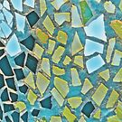 Mosaic Sea by CanOverland