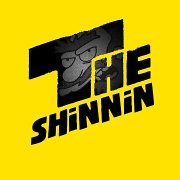 The Shinnin by zombill