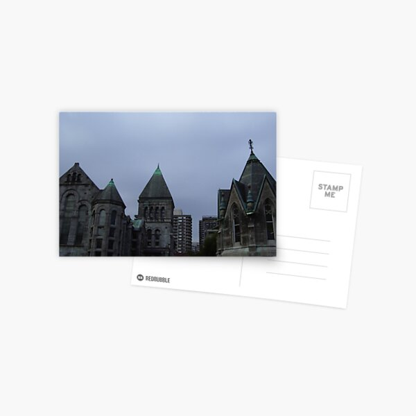 Solve This Puzzle: Where Did I Shoot This Image? Postcard