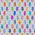 « La danse des hippopotames » par Hippopottermiss