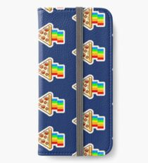 Kawaii Nyan Pizza iPhone Wallet/Case/Skin