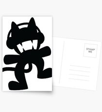 Monstercat  Postcards