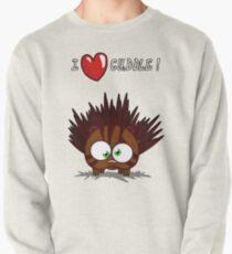 Hedgehog Pullover
