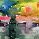 magisches Gefäß von Marianna Tankelevich