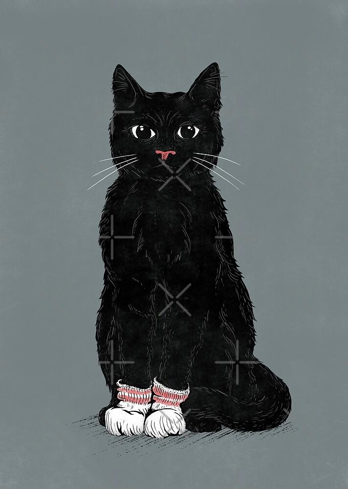 Socken von littleclyde
