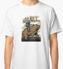 the avett brothers Classic T-Shirt