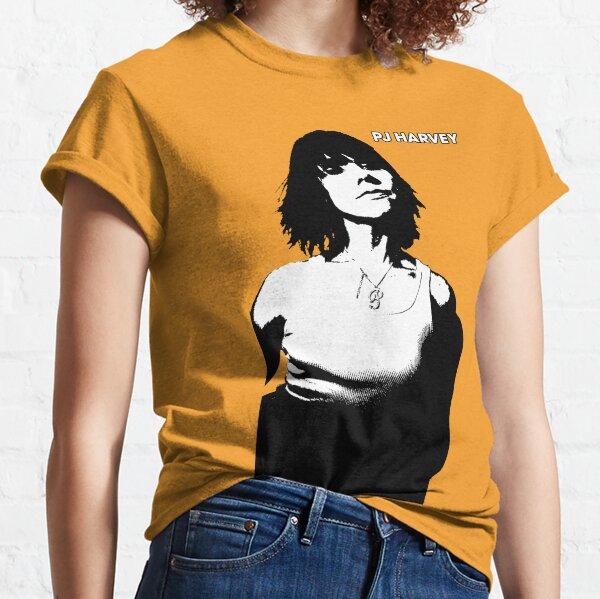 PJ Harvey T-shirt classique
