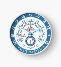 Rolex Yacht Master II Face 116680 Clock
