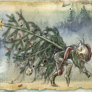 Stealing Christmas de AngiandSilas