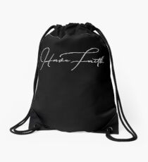Have Faith Cross Gifts Hope Christian Gifts Inspirational Drawstring Bag