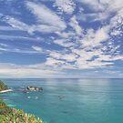 Tasman Bay von nurmut
