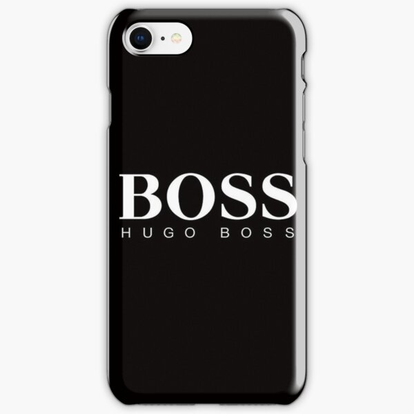 BOSS iPhone Snap Case