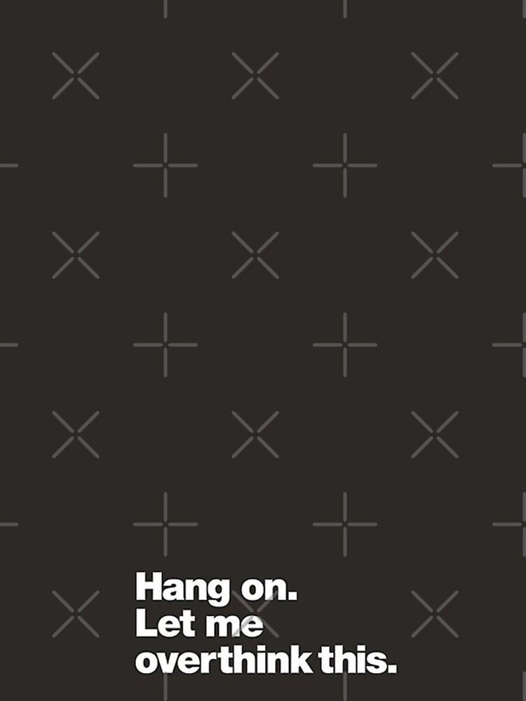 Hang on. by dyngan