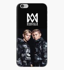 marcus and martinus 700 iPhone Case