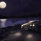 Mistral moonlight by Victoria  _Ts