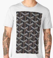 black go Men's Premium T-Shirt