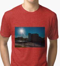 Mill I Tri-blend T-Shirt