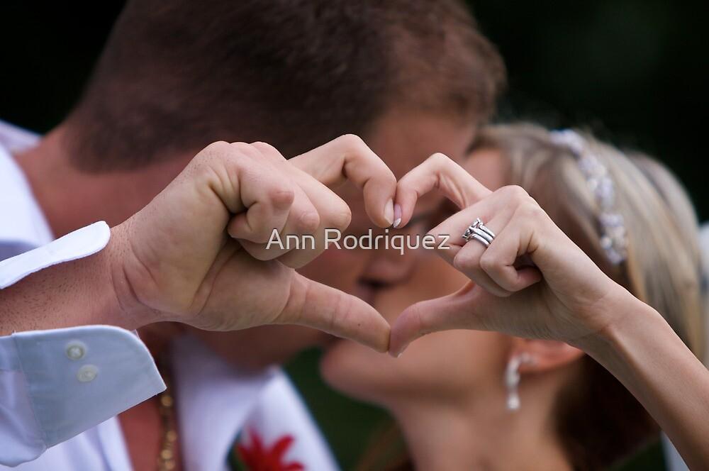 'In' Love by Ann Rodriquez