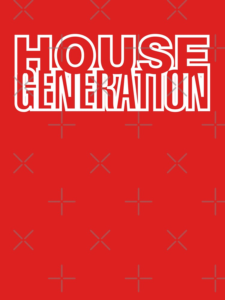House Generation by HSOC