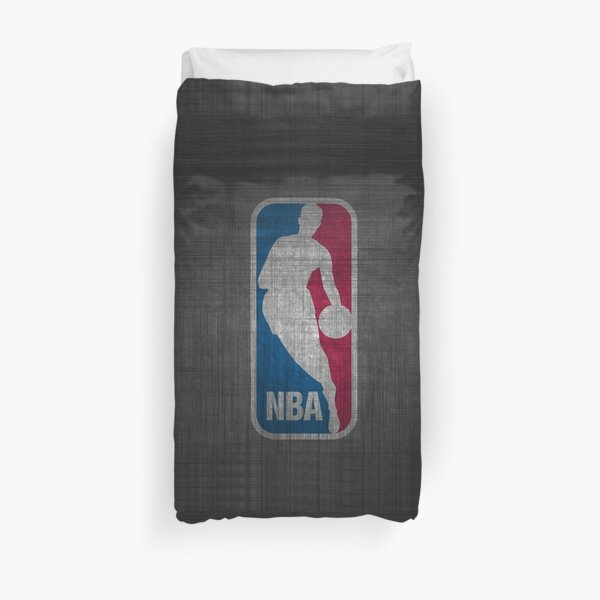 Modern Basketball Duvet Cover