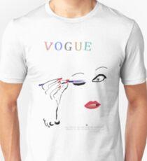 VOGUE RECREATION 1935 T-Shirt