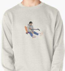 Junge Pablo Sweatshirt