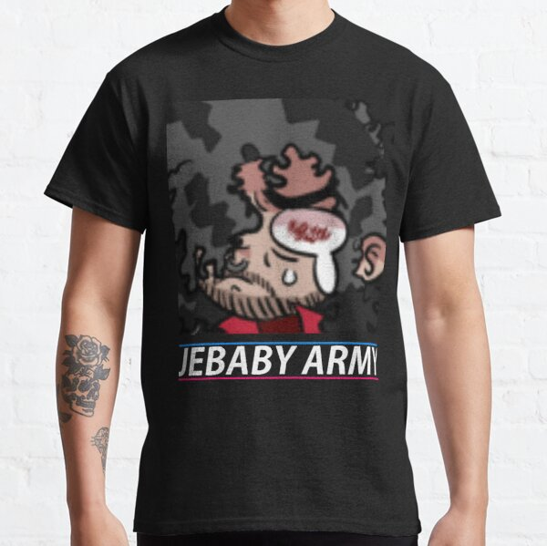 Jebaby Classic T-Shirt