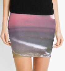 Where Dreams Come True Mini Skirt