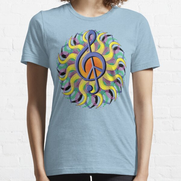 Sunny T Essential T-Shirt