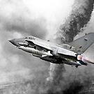 Tornado by Airpower Art