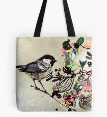 My Heavenly Garden Tote Bag