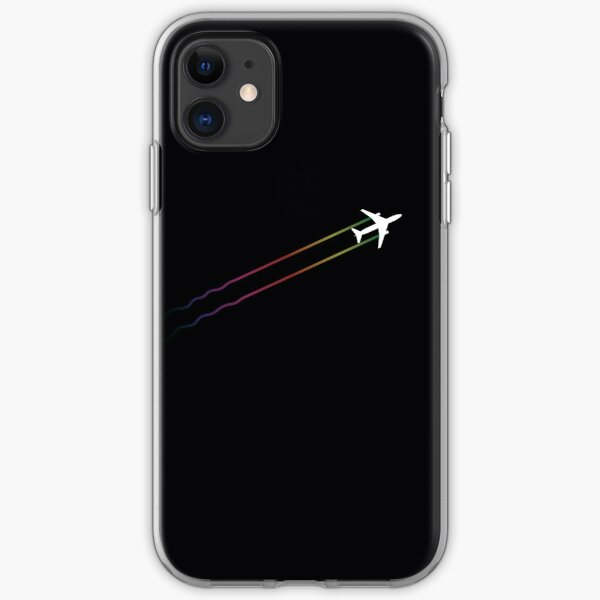 Kiss the Sky iPhone Soft Case