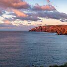 Ceibwr Bay by mlphoto