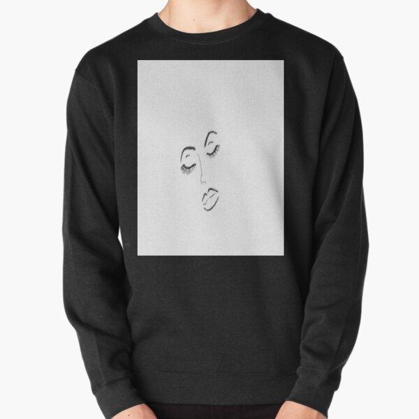 equipoise Pullover Sweatshirt