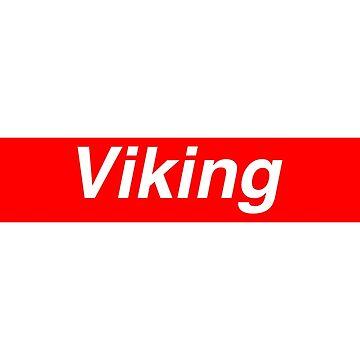 Viking Supreme Parody by underscorepound