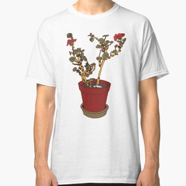 Geranium Classic T-Shirt