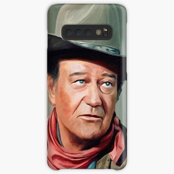 John Wayne Samsung Galaxy Snap Case