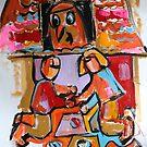 Hansel and Gretel by Reynaldo