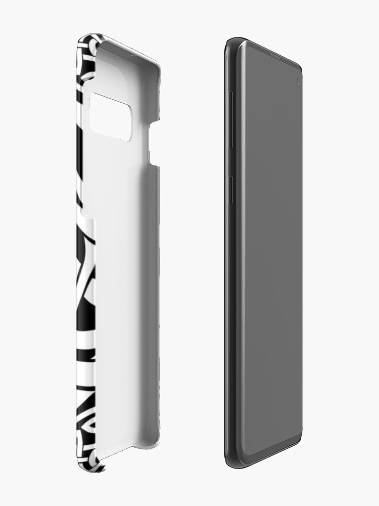 Alternate view of Harmony in Snow Case & Skin for Samsung Galaxy