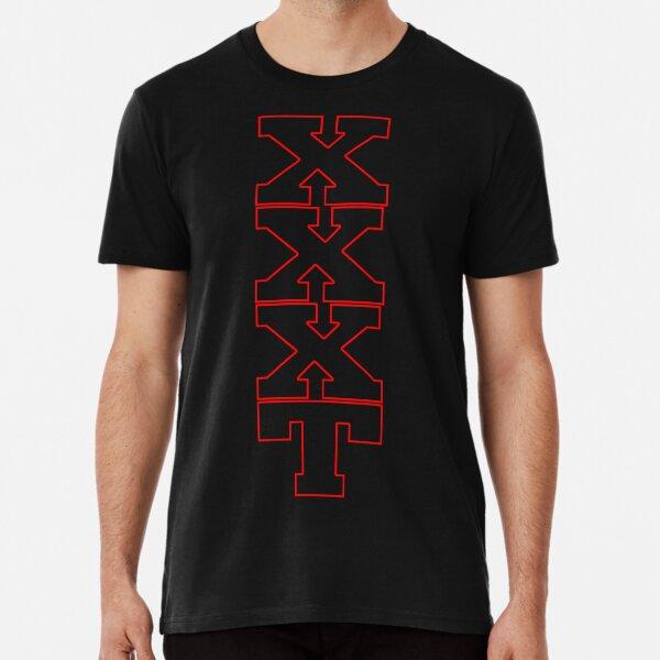 XXXT T-shirt premium