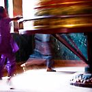 Spinning by Shutta