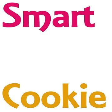 Smart Cookie by procrest
