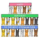 Happy Birthday to Best Stepmum Ever. by KateTaylor