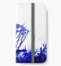 True Blue  iPhone Wallet/Case/Skin