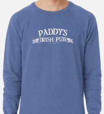 Paddy's Irish Pub Leichtes Sweatshirt