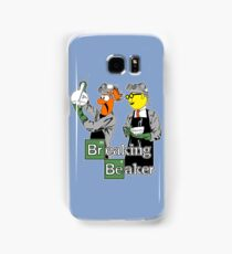 Breaking Beaker Samsung Galaxy Case/Skin