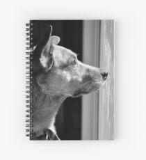 Sec... Spiral Notebook