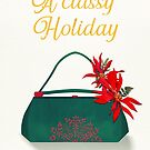 A classy holiday by Sybille Sterk