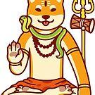 Shiva Inu von irmirx