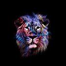Lion-ll by talipmemis